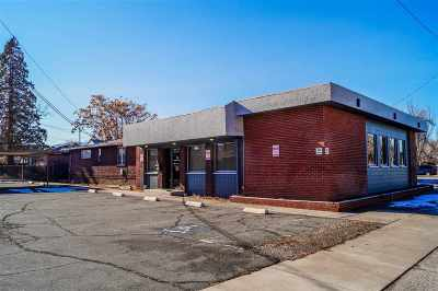 Reno NV Commercial For Sale: $989,000