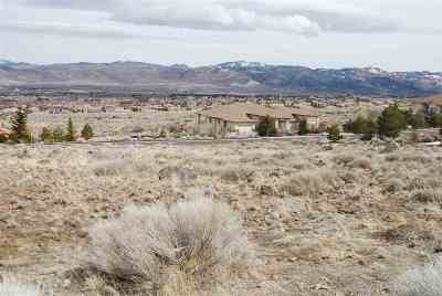 Reno Residential Lots & Land For Sale: 152 Socorro Court