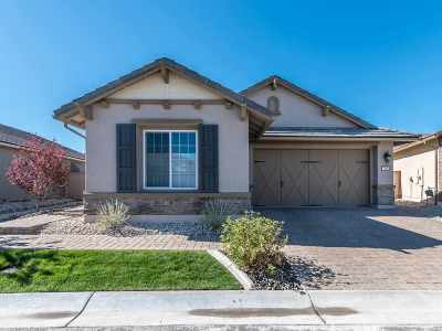 Single Family Home For Sale: 2180 Arpagos Lane