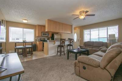 Reno Condo/Townhouse Active/Pending-Call: 5011 Catalina #4