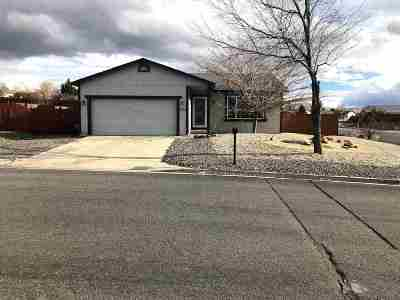 Sun Valley Single Family Home Active/Pending-Call: 5708 Avalanche Dr