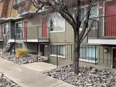 Reno Condo/Townhouse For Sale: 1412 E 9th #5 #5