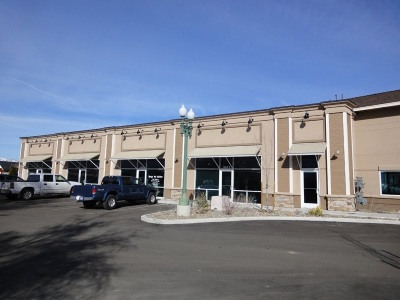 Commercial Lease For Lease: 1560 Hwy 395