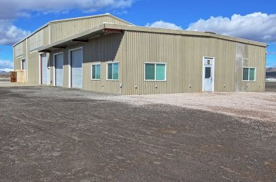 Fallon NV Commercial For Sale: $4,200,000