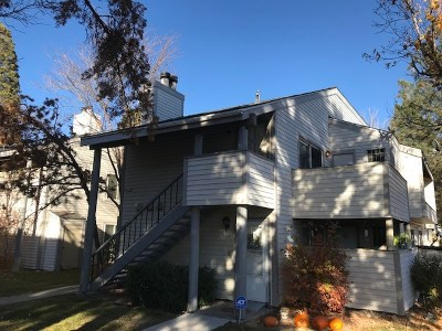 Sparks Condo/Townhouse Active/Pending-Call: 2131 Roundhouse Rd