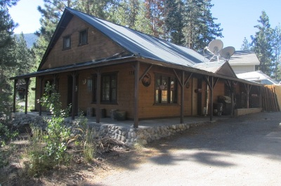 Tahoe City, Stateline, Zephyr Cove Single Family Home For Sale: 138 Daggett Way