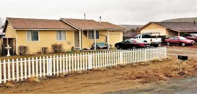 Reno Single Family Home Price Reduced: 17395 Egret Lane