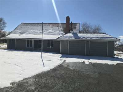 Reno Single Family Home For Sale: 6820 Prestwick Cir