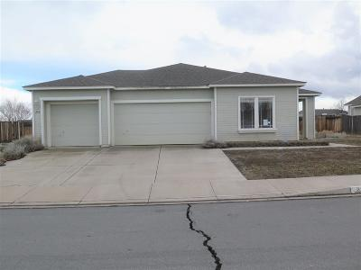 Sparks Single Family Home Active/Pending-Loan: 286 Tankersley Drive