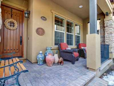 Reno Condo/Townhouse Active/Pending-Call: 3945 San Donato Loop