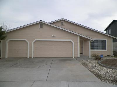 Sparks Single Family Home Active/Pending-Loan: 290 Blue Skies Dr.