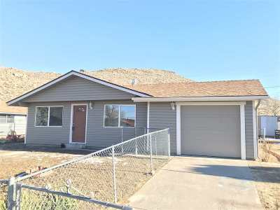 Reno Single Family Home Active/Pending-Call: 9480 Fremont Way