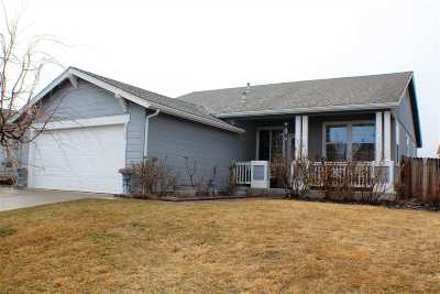 Reno Single Family Home For Sale: 9135 Rising Moon Dr