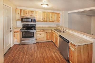 Carson City Condo/Townhouse Active/Pending-Loan: 1431 E Long
