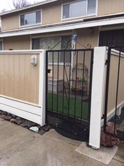 Carson City Condo/Townhouse Active/Pending-Loan: 259 Allouette #2