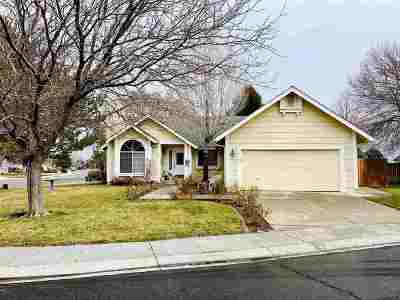 Minden NV Single Family Home Active/Pending-Call: $395,000