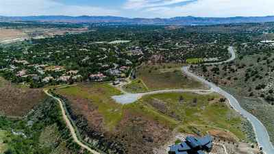 Reno Residential Lots & Land For Sale: 4595 Woodchuck Circle