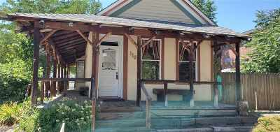 Carson City NV Commercial For Sale: $385,000