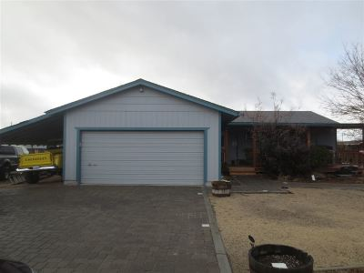 Reno Single Family Home For Sale: 11830 Pepper Way