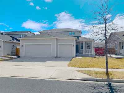 Single Family Home For Sale: 8958 Mahon Drive