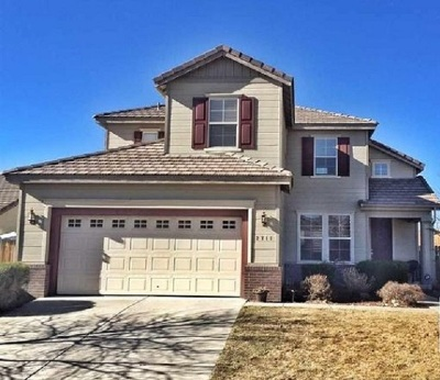 Reno Single Family Home For Sale: 2711 Red Bird Dr
