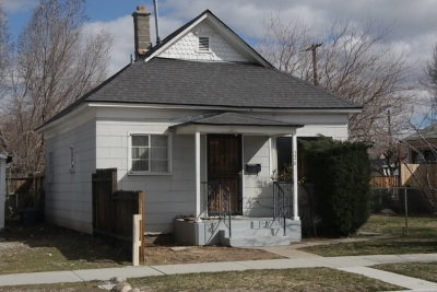 Sparks Single Family Home For Sale: 326 5th St.