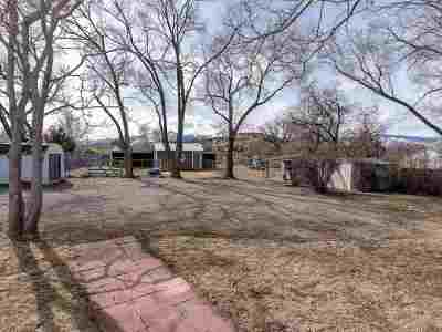 Reno Manufactured Home Active/Pending-House: 15605 Toll Road