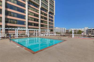 Reno Condo/Townhouse Active/Pending-Call: 450 N Arlington #614 #614