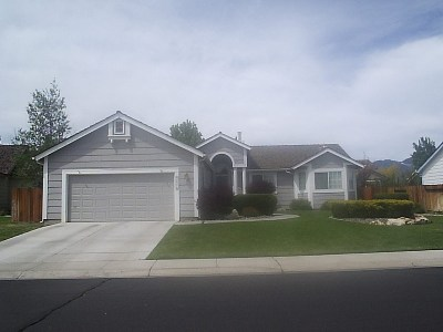 Minden NV Single Family Home For Sale: $415,000