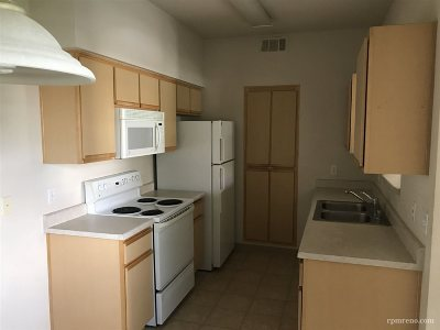 Reno Condo/Townhouse New: 6850 Sharlands #E1018