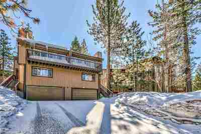 Stateline, Glenbrook, Zephyr Cove, Crystal Bay, Incline Village Condo/Townhouse Active/Pending-Loan: 78 A Lake Village #A