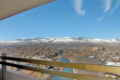 Reno Condo/Townhouse New: 100 N Arlington #22-H