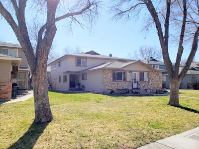 Reno, Sparks, Carson City, Gardnerville Condo/Townhouse For Sale: 632 Pine Meadows #2 #2