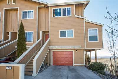 Reno Condo/Townhouse New: 270 John Eugene Court