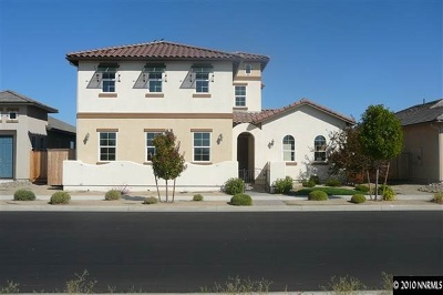 Minden NV Single Family Home New: $579,000