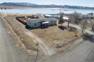 Reno Manufactured Home For Sale: 80 Shane Wy