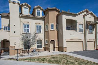 Reno NV Condo/Townhouse New: $347,500