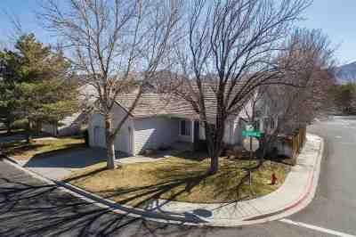 Reno NV Single Family Home New: $365,500