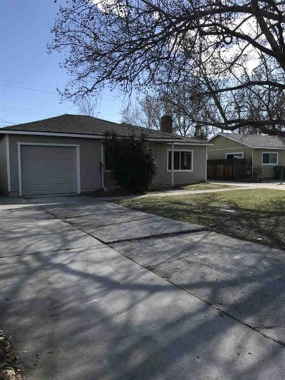Reno NV Single Family Home New: $334,900