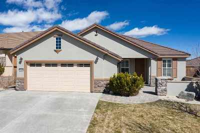 Reno NV Single Family Home New: $479,900