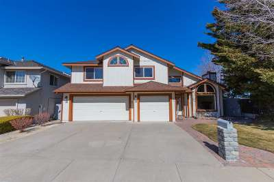 Reno Single Family Home New: 2616 Starr Meadow Loop