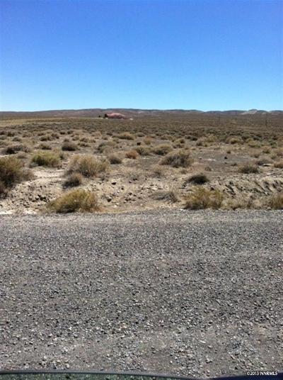 Fernley Residential Lots & Land For Sale: 3545 Sweetwater Court