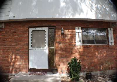 Reno, Sparks, Carson City, Gardnerville Condo/Townhouse New: 606 Smithridge Pk