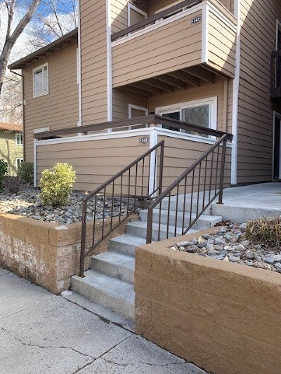 Reno, Sparks, Carson City, Gardnerville Condo/Townhouse New: 555 E Patriot #141 #141