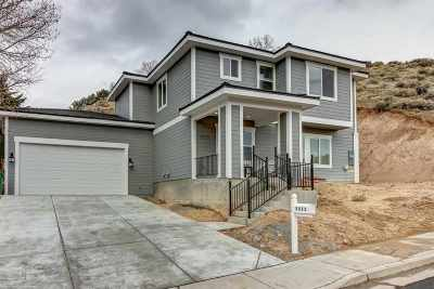 Reno, Sparks, Carson City, Gardnerville Single Family Home New: 3575 Conifer Dr