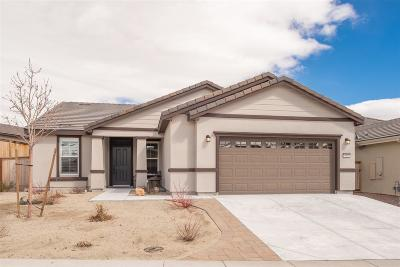 Reno Single Family Home New: 828 Larrimore