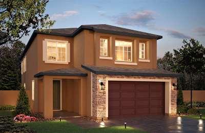 Verdi Single Family Home For Sale: 8143 Dornoch Drive
