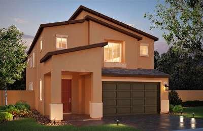 Verdi Single Family Home For Sale: 8139 Dornoch Drive
