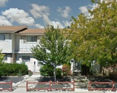 Reno, Sparks, Carson City, Gardnerville Condo/Townhouse New: 7 Smithridge