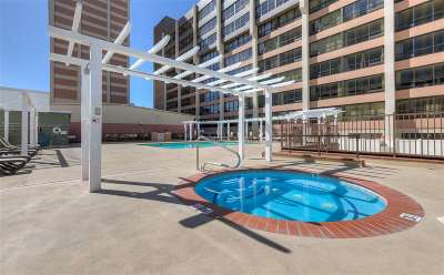 Reno Condo/Townhouse New: 450 N Arlington #1002 #1002